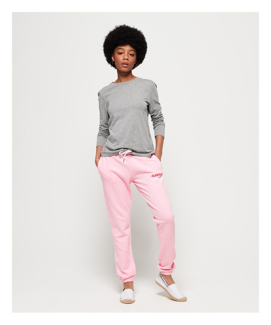 Image for Superdry Gelsey Joggers