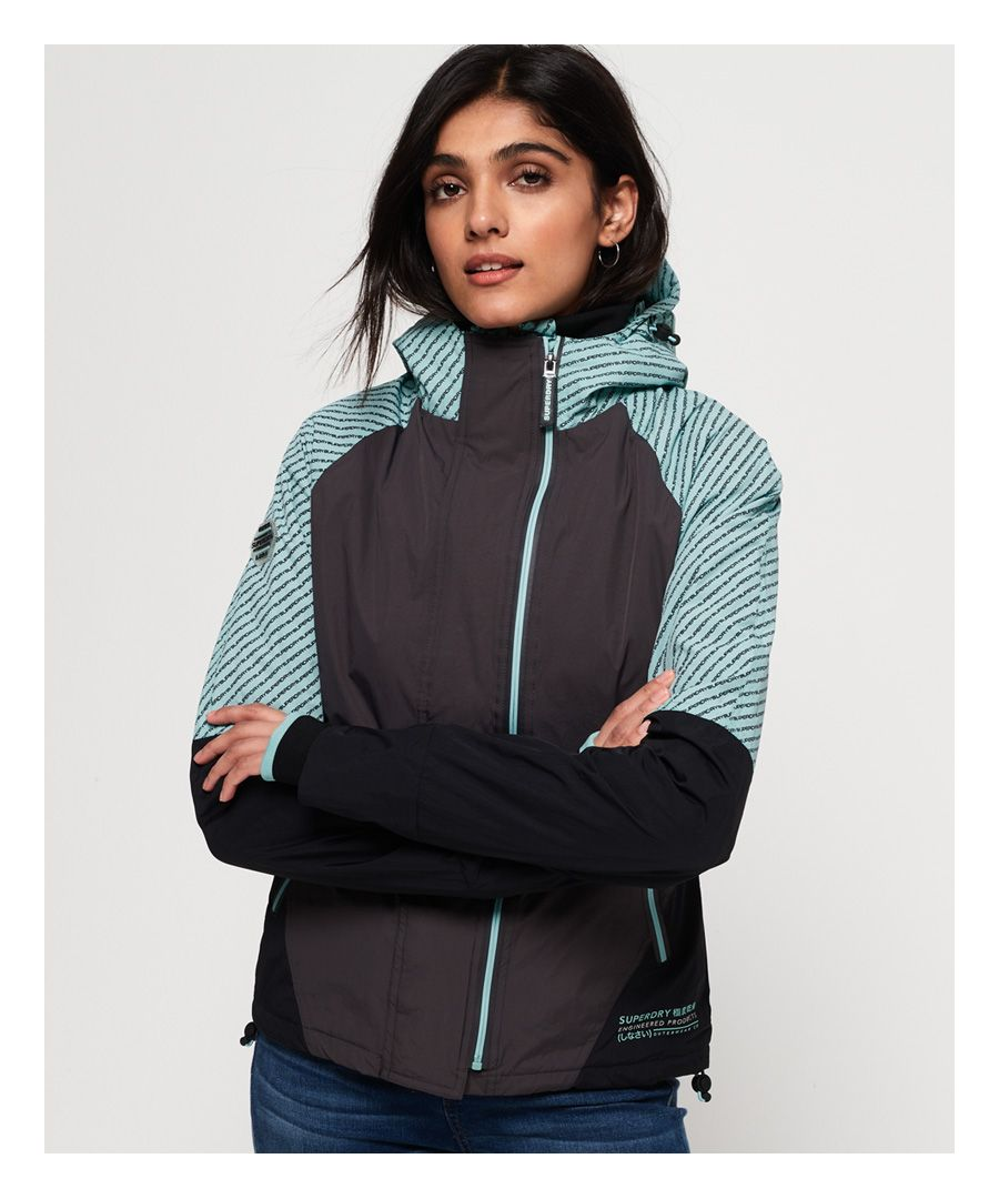 Image for Superdry Arctic Impact SD-Windcheater Jacket