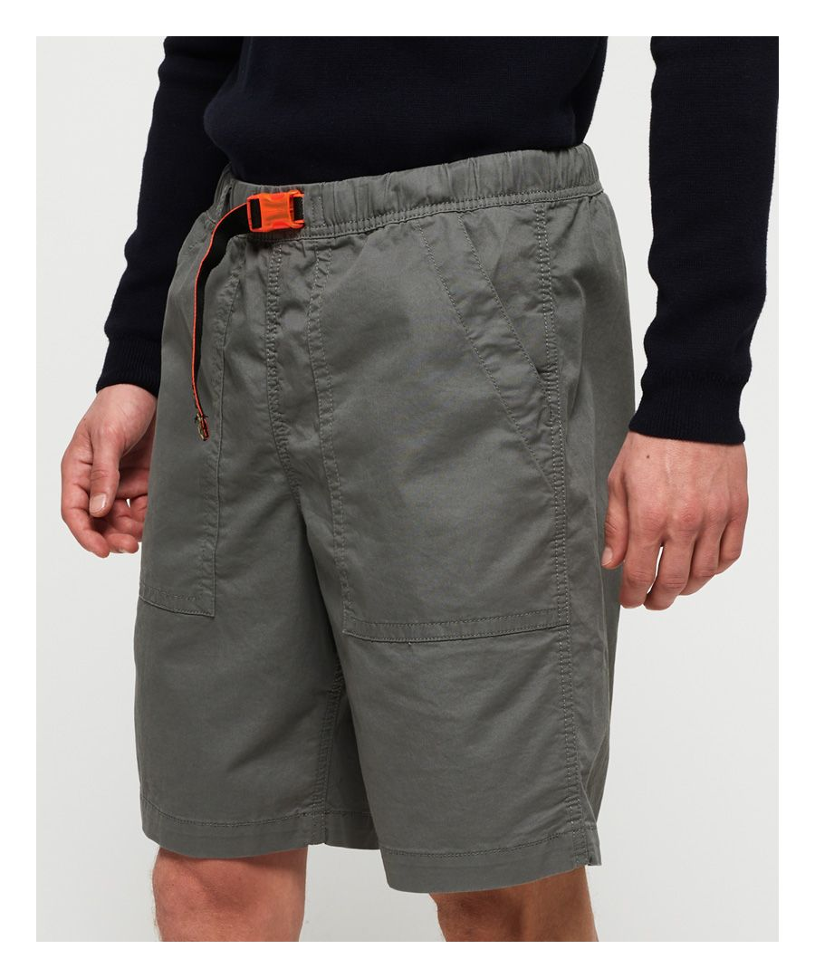 Image for Superdry Vert Shorts