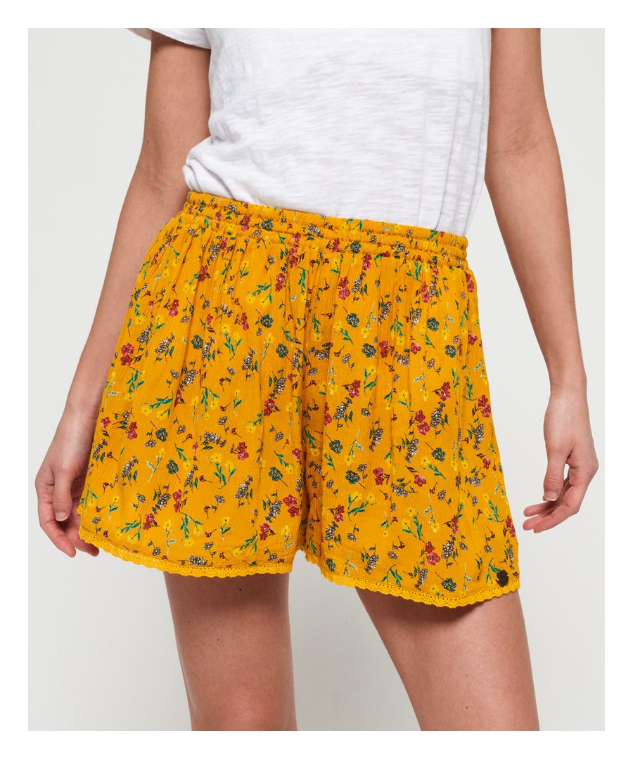 Image for Superdry Dylan Beach Shorts