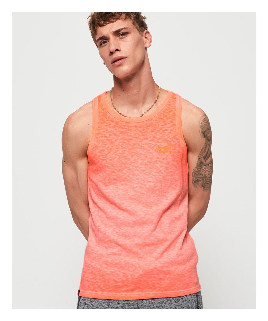 Image for Superdry Low Roller Vest Top