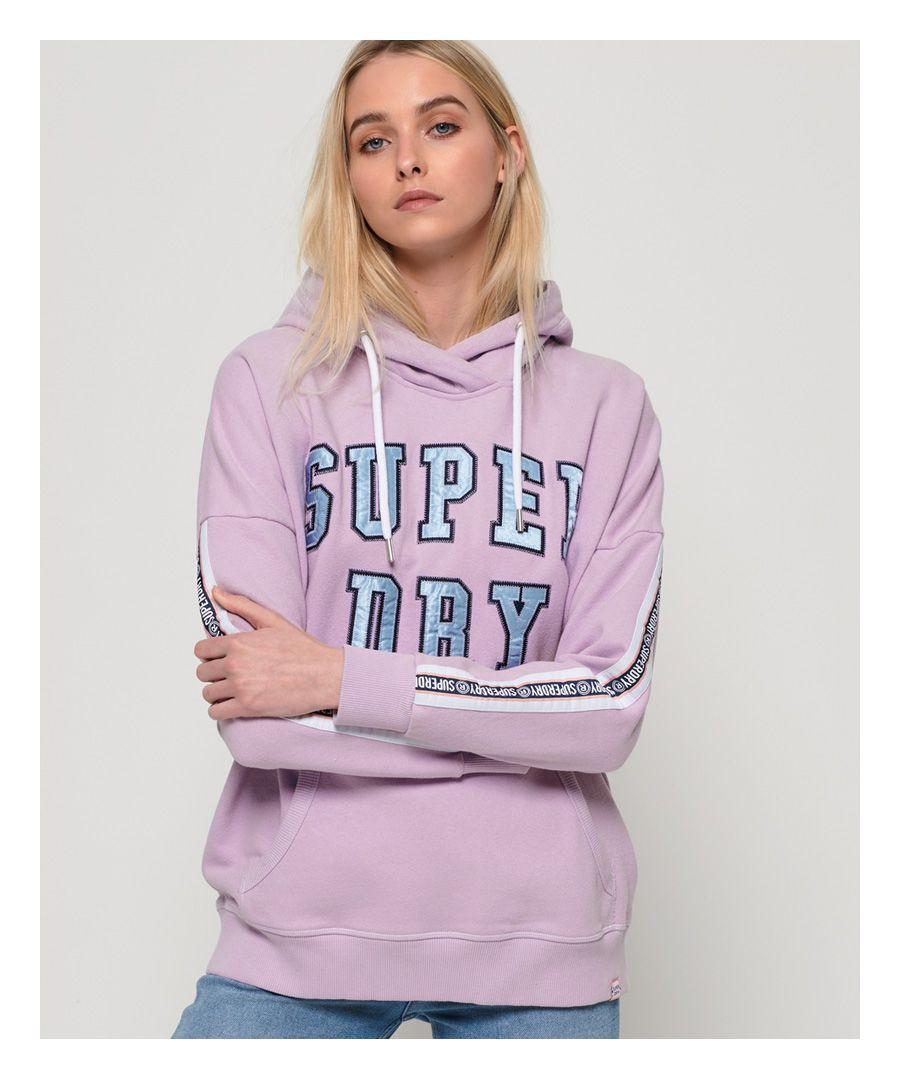 Image for Superdry Alicia Boyfriend Hoodie