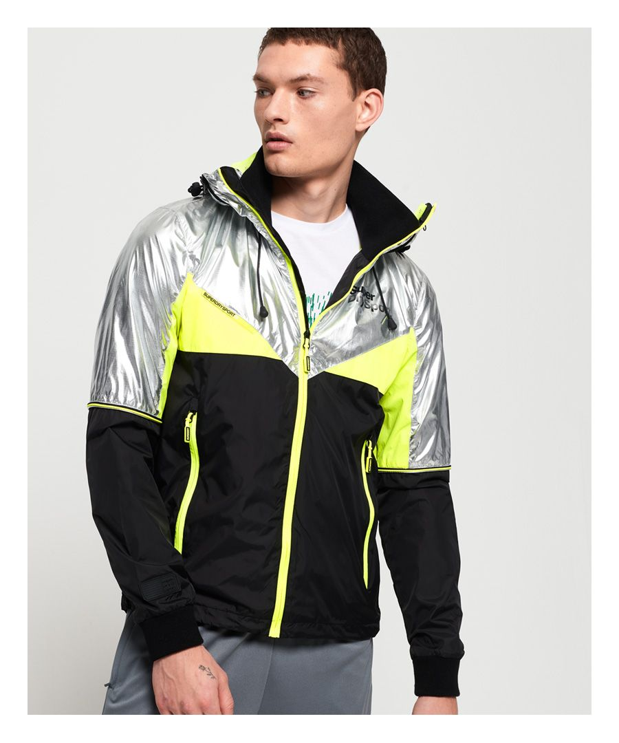 Image for Superdry Javelin Blade Jacket