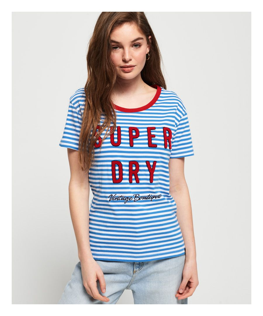Image for Superdry Payton Graphic T-Shirt
