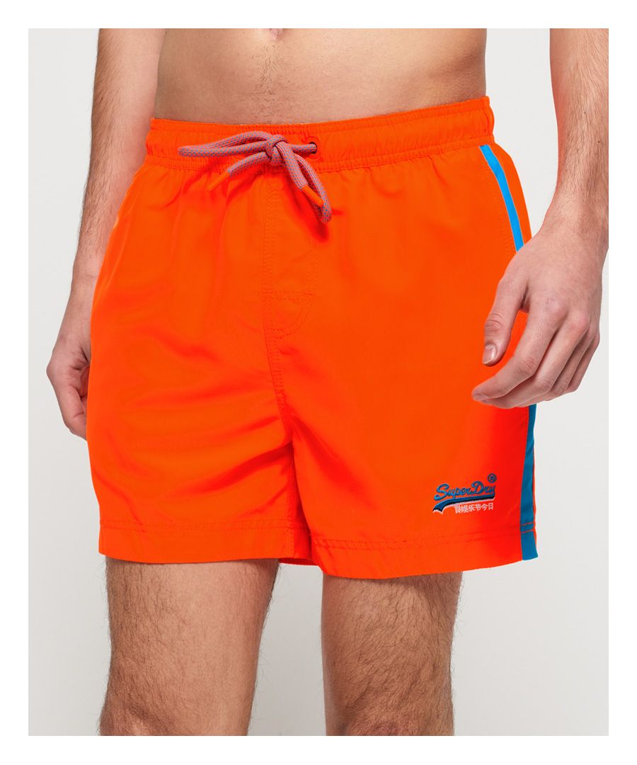 Image for Superdry Beach Volley Swim Shorts