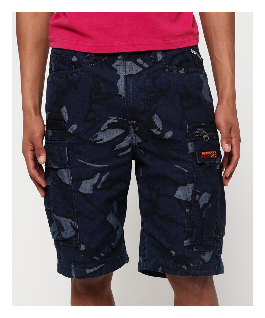 Image for Superdry Parachute Cargo Shorts