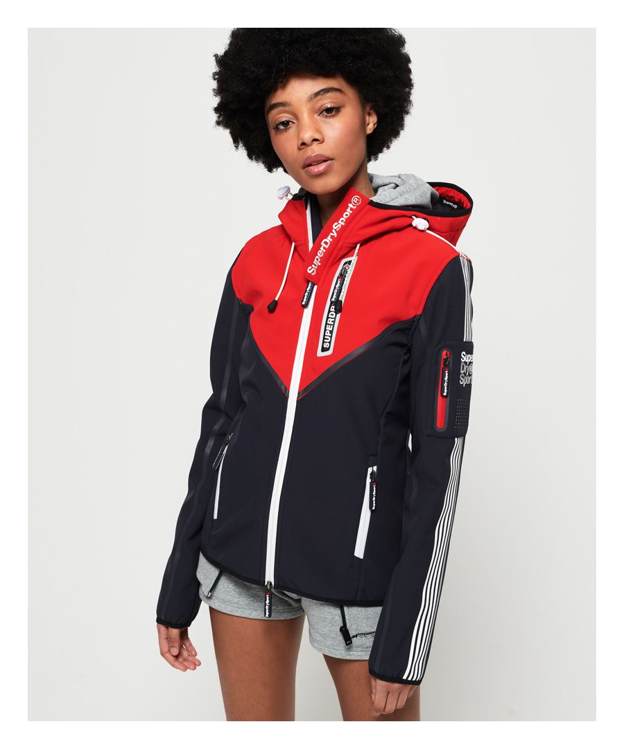 Image for Superdry Sportblocker Jacket