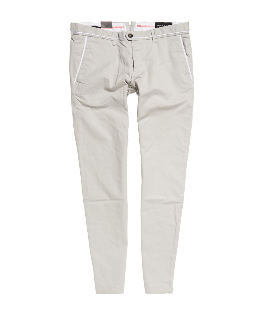 Image for Superdry Premium Summer Chinos