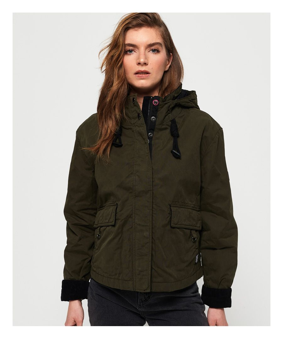 Image for Superdry Trail Drift Jacket