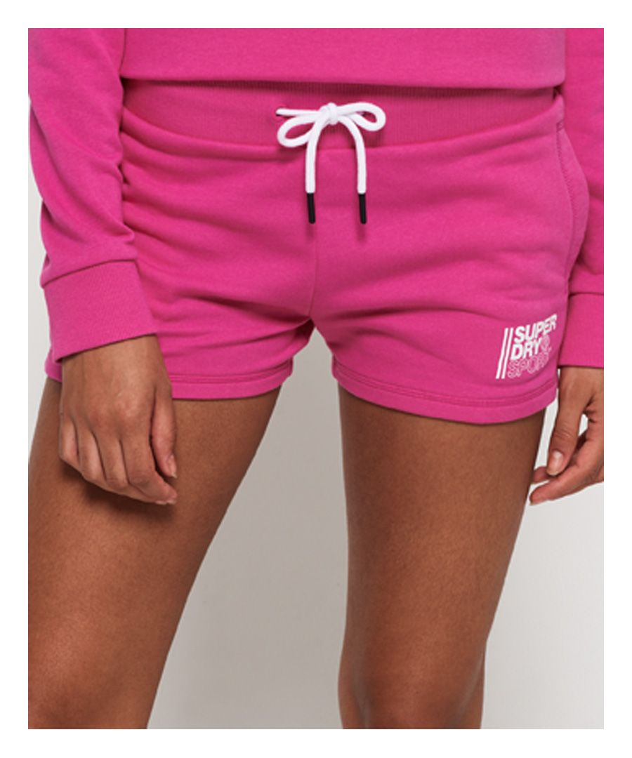 Image for Superdry Core Sport Shorts