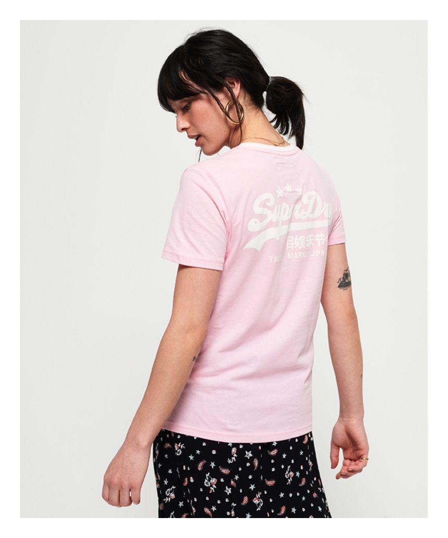 Image for Superdry Vintage Logo Heritage T-Shirt