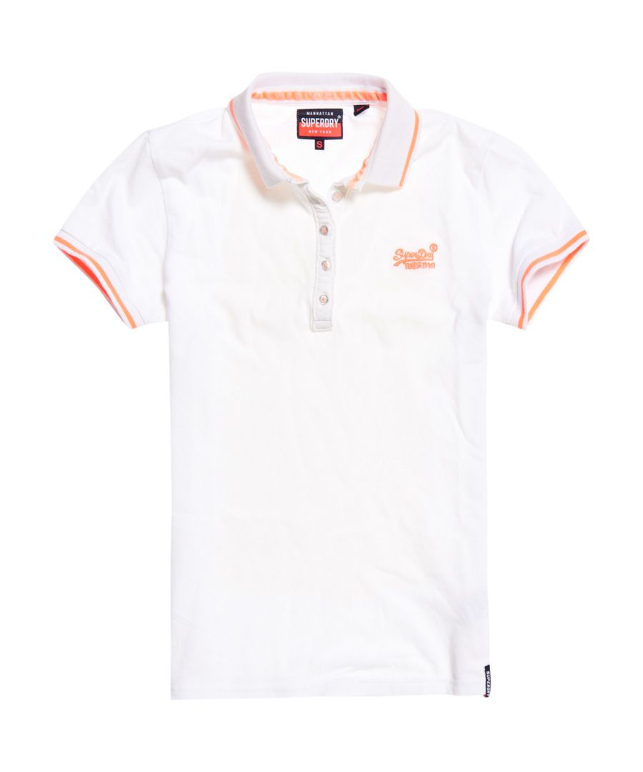 Image for Superdry Pacific Polo Shirt