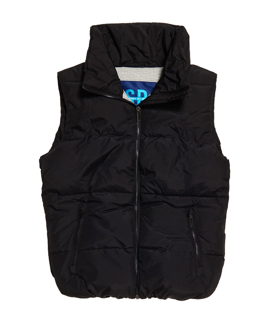 Image for Superdry Pacific Sport Gilet