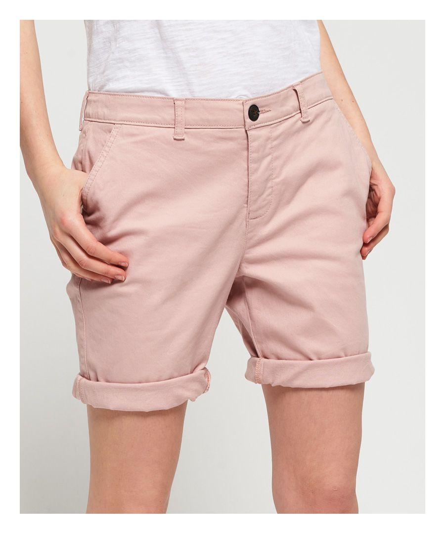 Image for Superdry Chino City Shorts