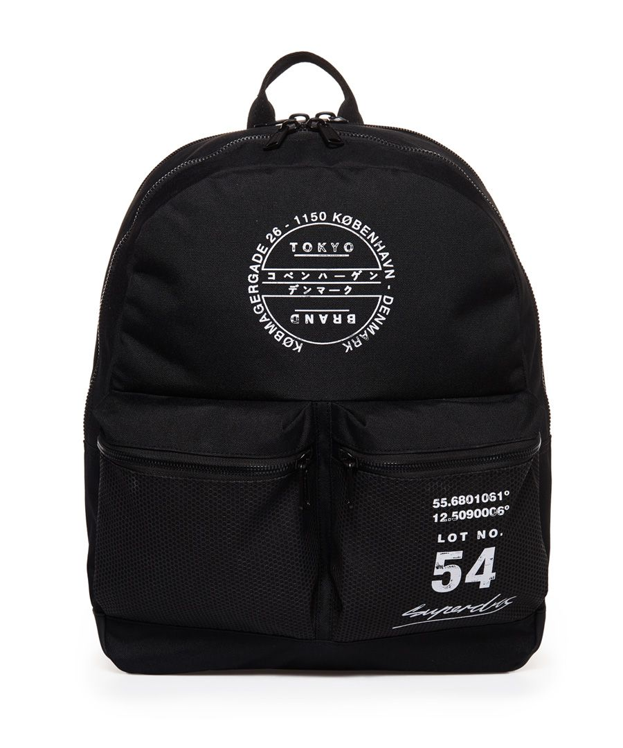 Image for Superdry Fenton Backpack