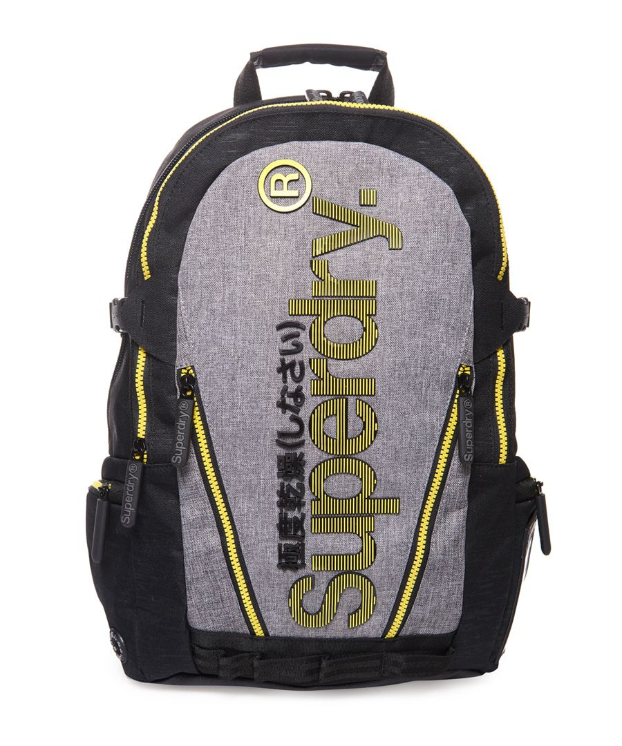 Image for Superdry Monoline Tarp Backpack