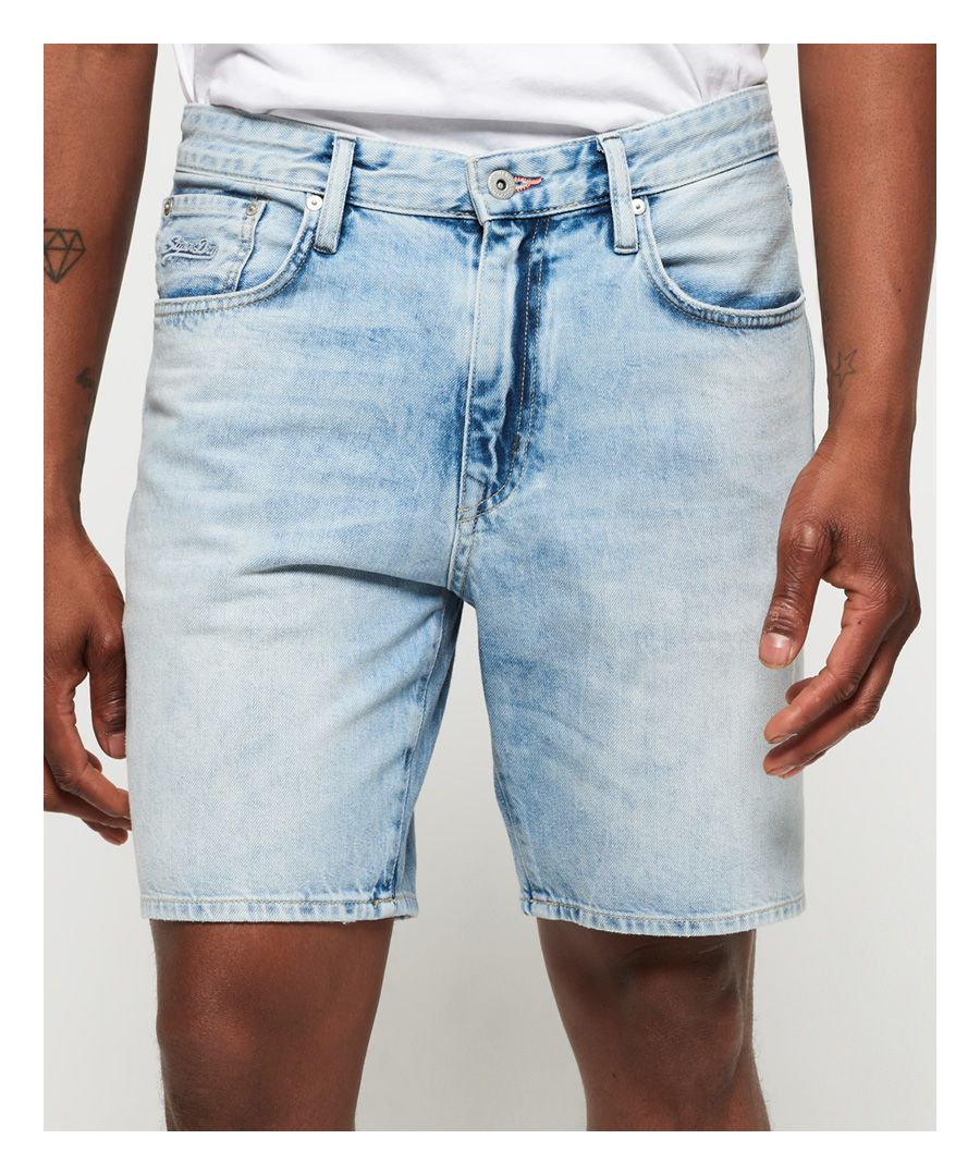 Image for Superdry Conor Taper Shorts