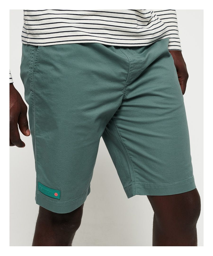 Image for Superdry World Wide Chino Shorts