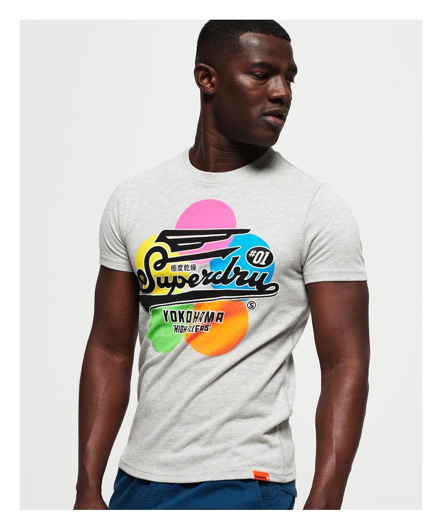 Image for Superdry Super 5 T-shirt