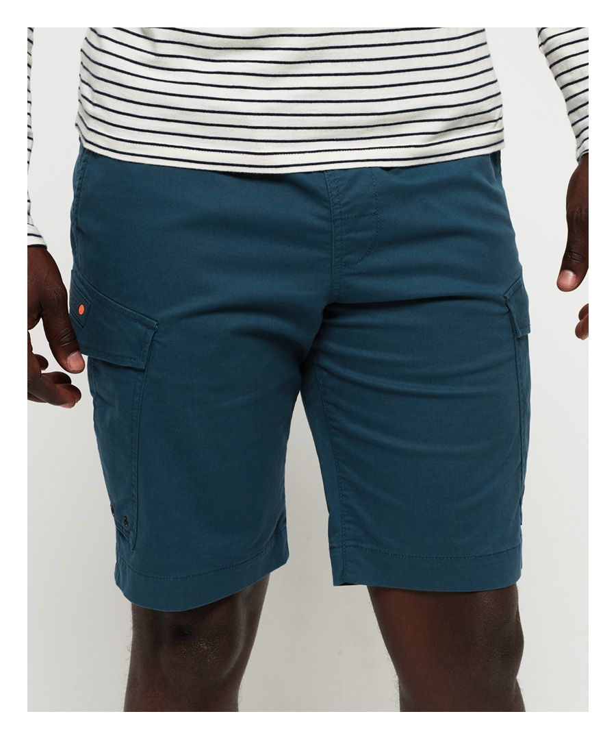 Image for Superdry World Wide Cargo Shorts