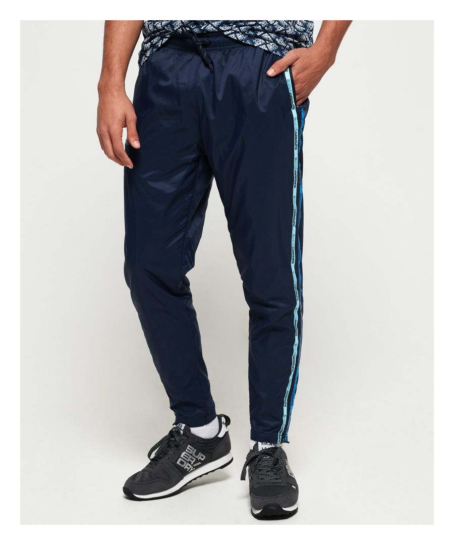 Image for Superdry Active Training Shell Pants