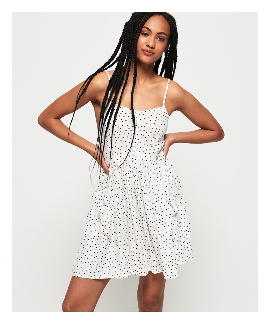 Image for Superdry Amelie Cami Dress