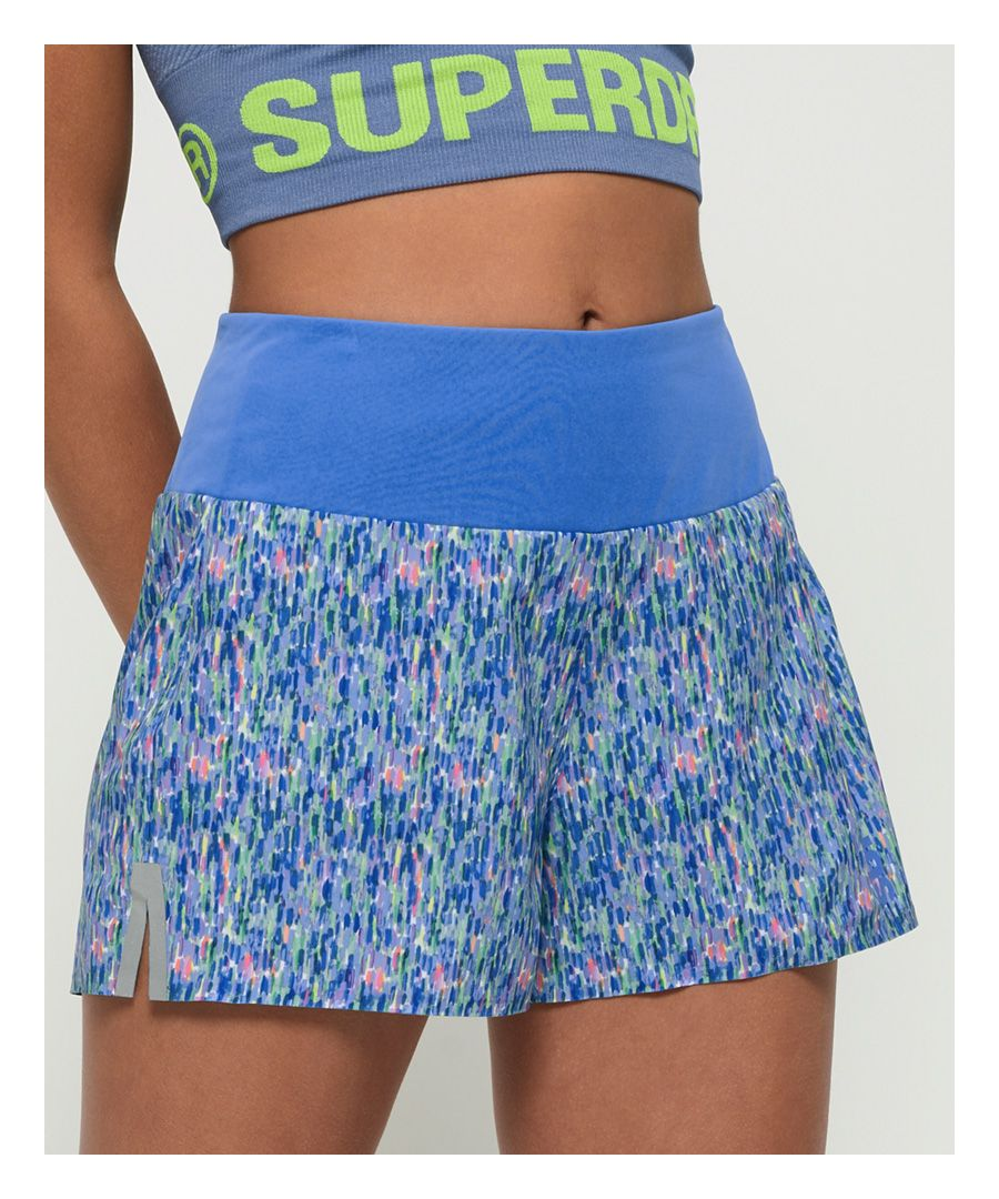 Image for Superdry Active Loose Shorts