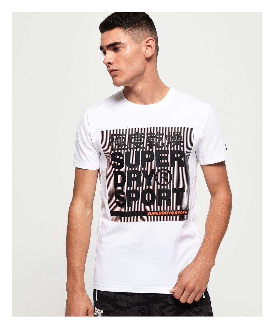 Image for Superdry Core Graphic T-shirt