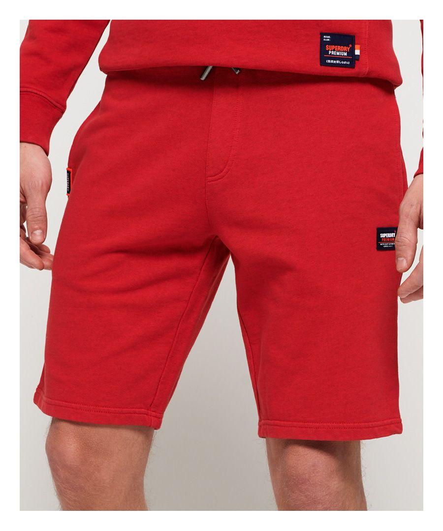 Image for Superdry Dry Originals Shorts
