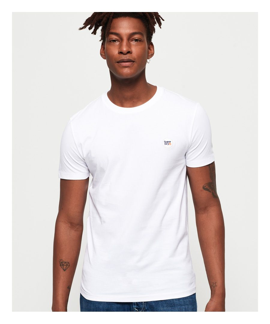 Image for Superdry Collective Short Sleeved T-shirt