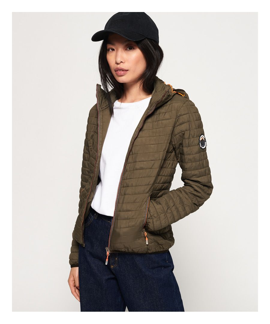 Image for Superdry Vintage Fuji Jacket