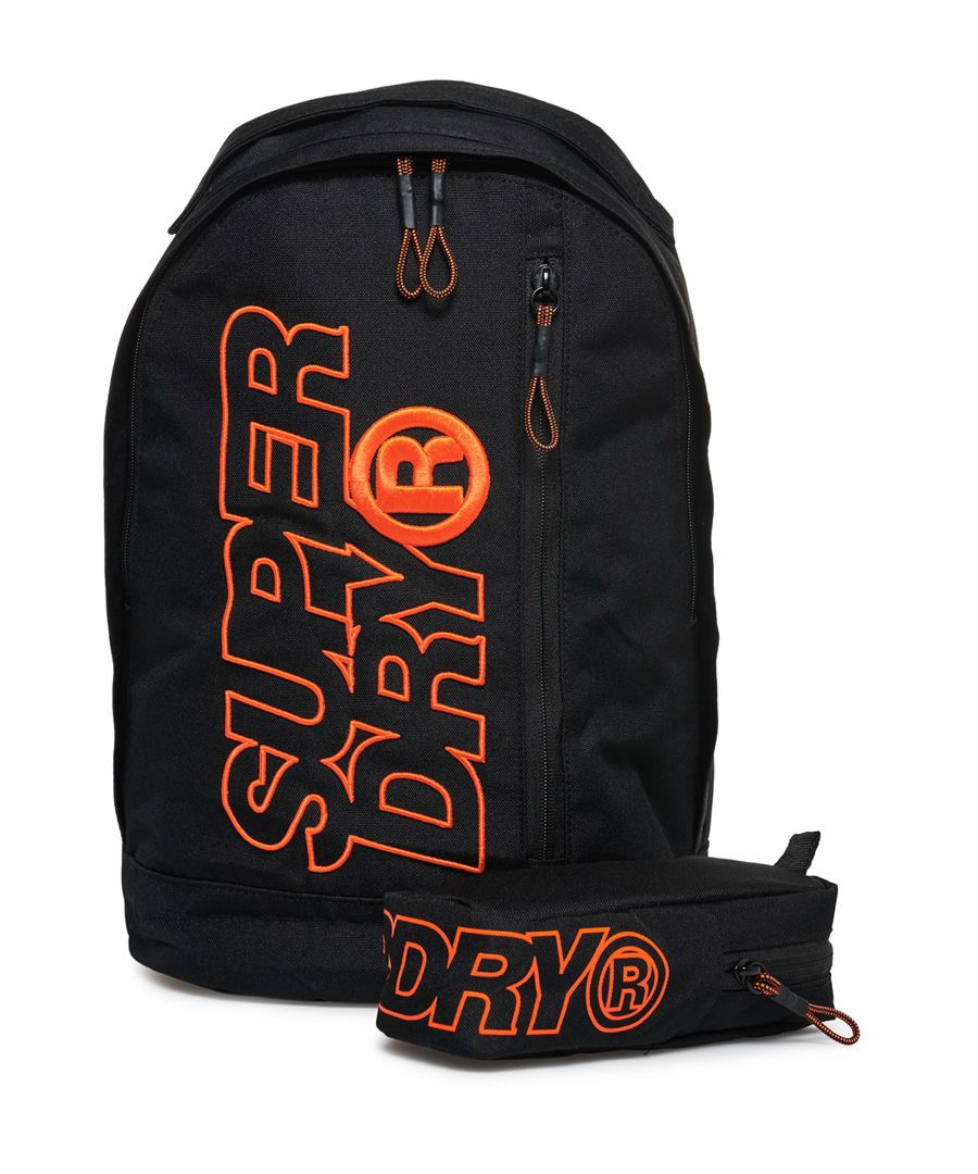 Image for Superdry Zac Freshman Backpack