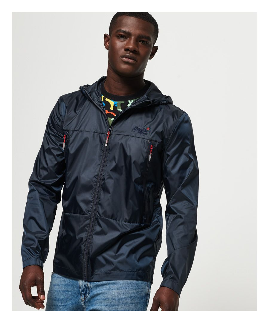Image for Superdry Offshore Packable Cagoule