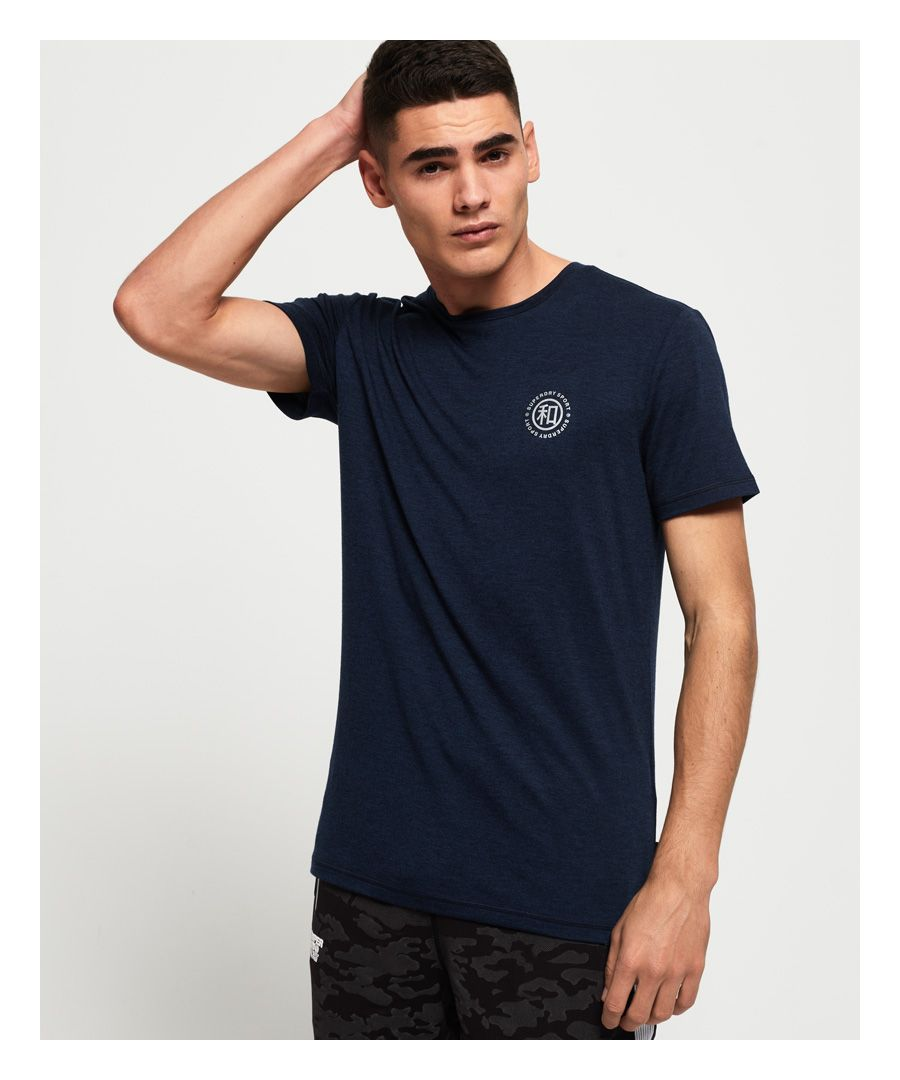 Image for Superdry Active Flex T-Shirt