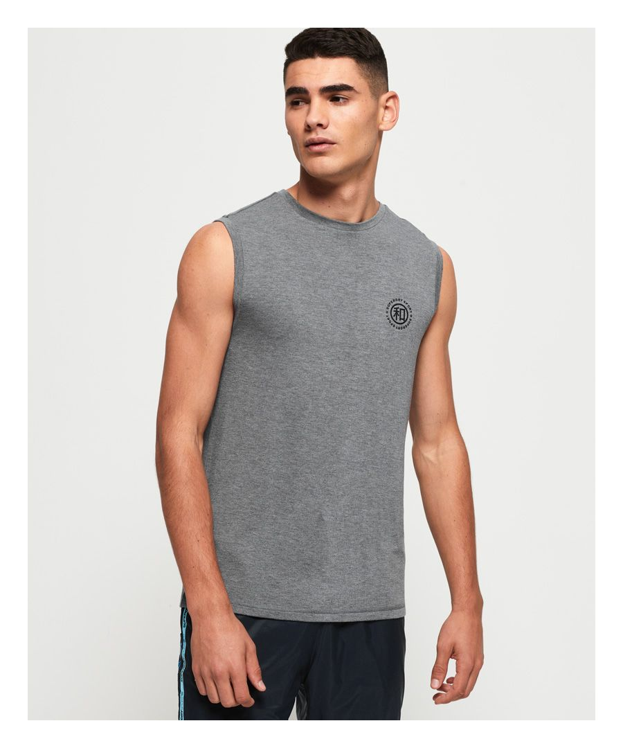 Image for Superdry Active Flex Tank Top