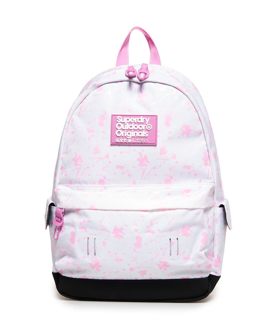 Image for Superdry Print Edition Colour Change Montana Rucksack