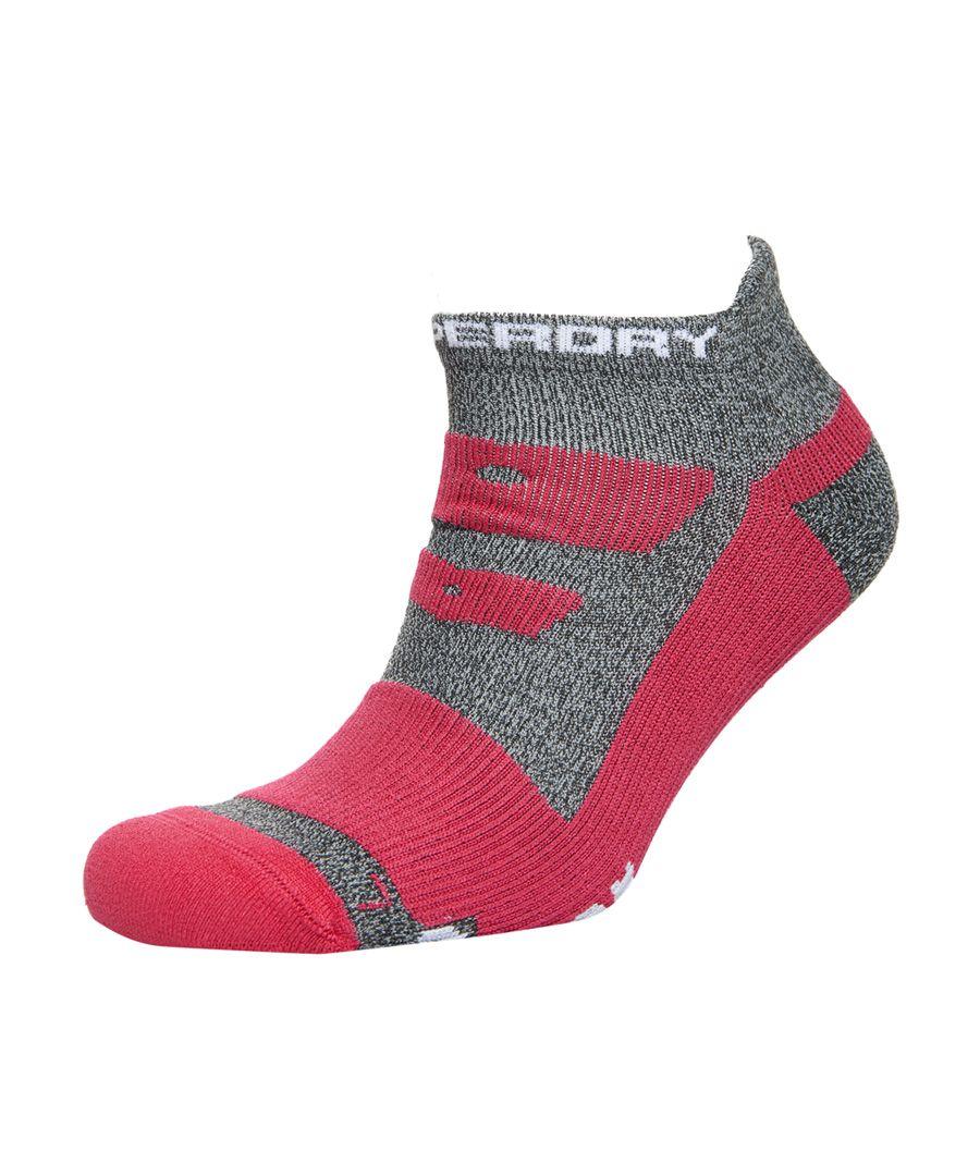 Image for Superdry Short Ergonomic Sock