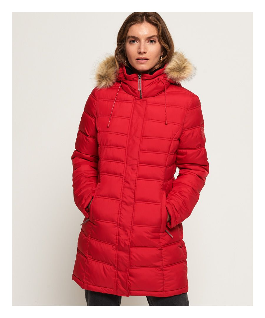 Image for Superdry Mountain Super Fuji Jacket