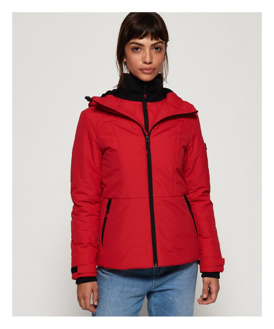 Image for Superdry Padded Aeon Jacket