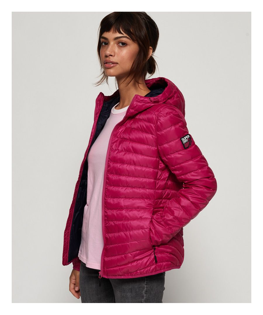 Image for Superdry Hyper Core Down Jacket