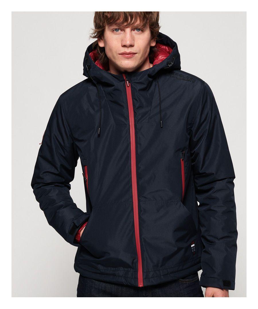 Image for Superdry Padded Elite Jacket