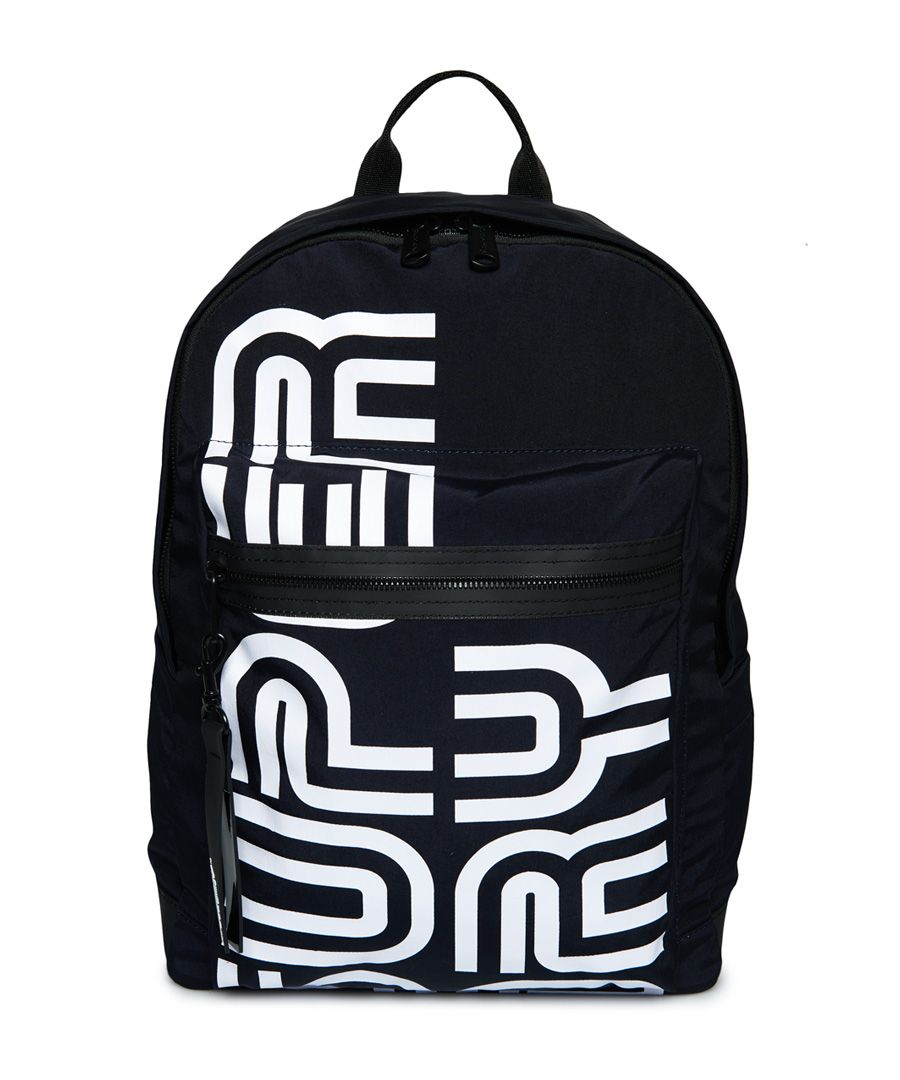 Image for Superdry Nostalgia Backpack