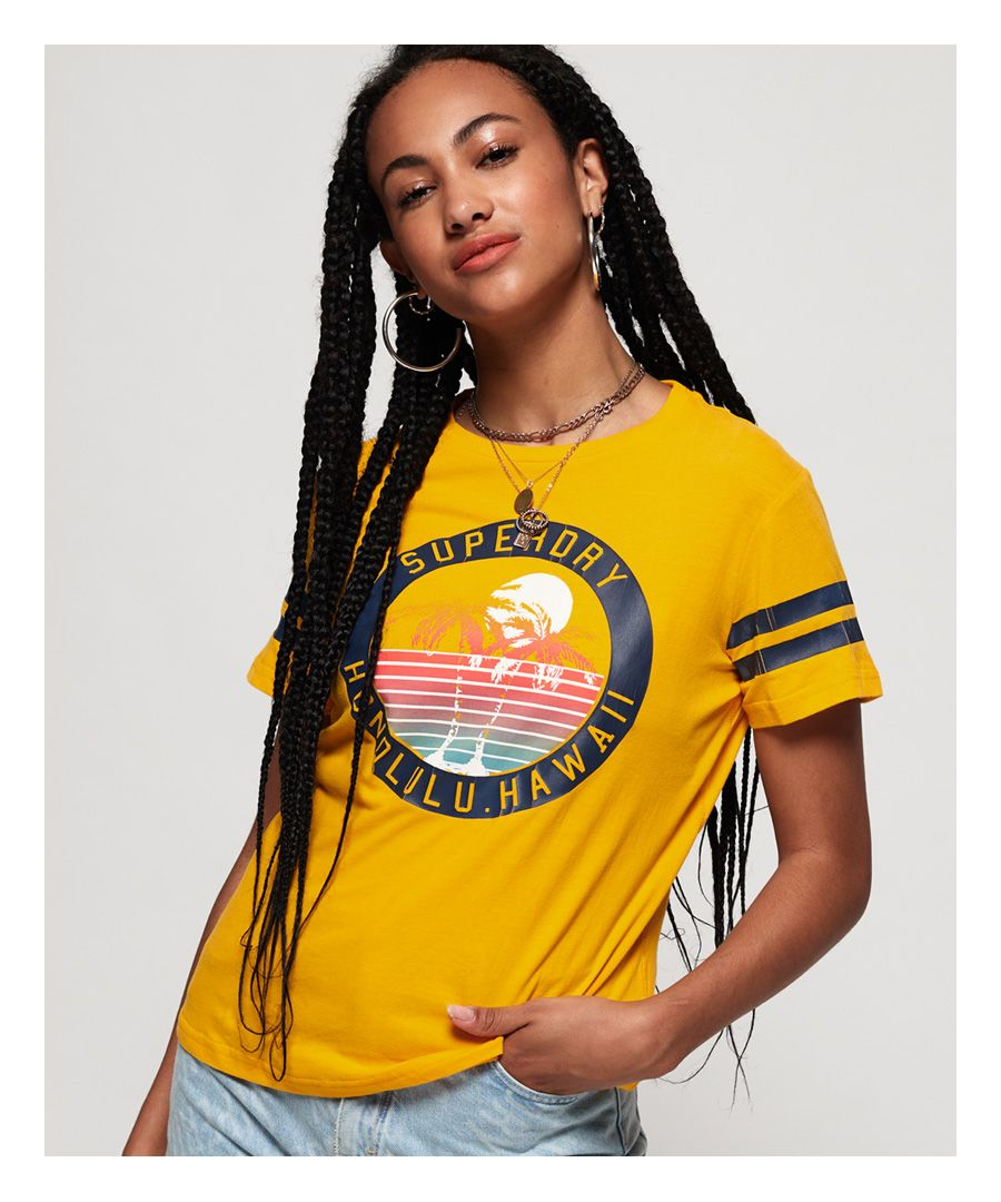 Image for Superdry Beach Surplus T-shirt