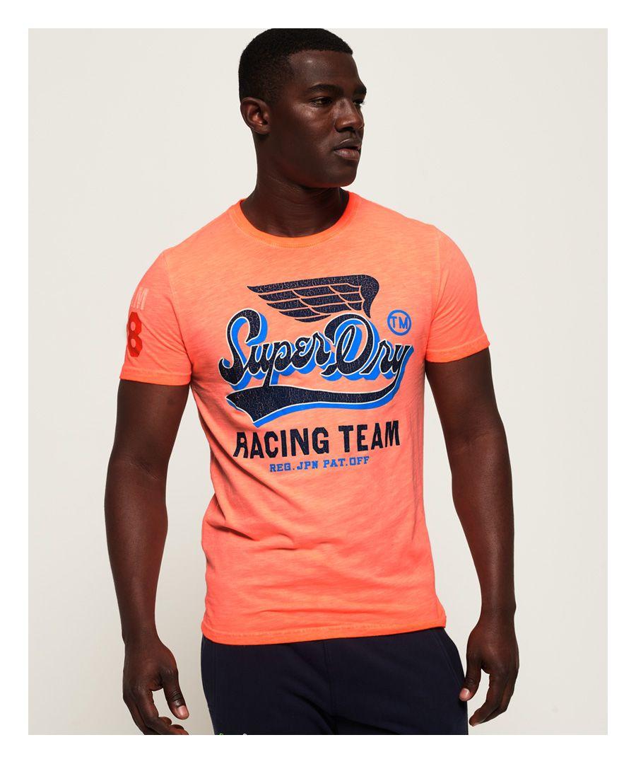 Image for Superdry High Flyers Slub T-Shirt