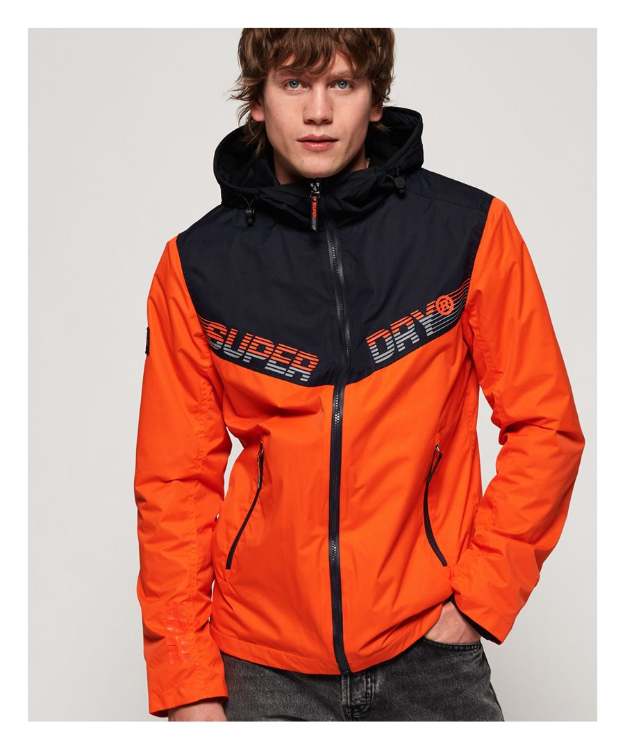 Image for Superdry Axis Jacket