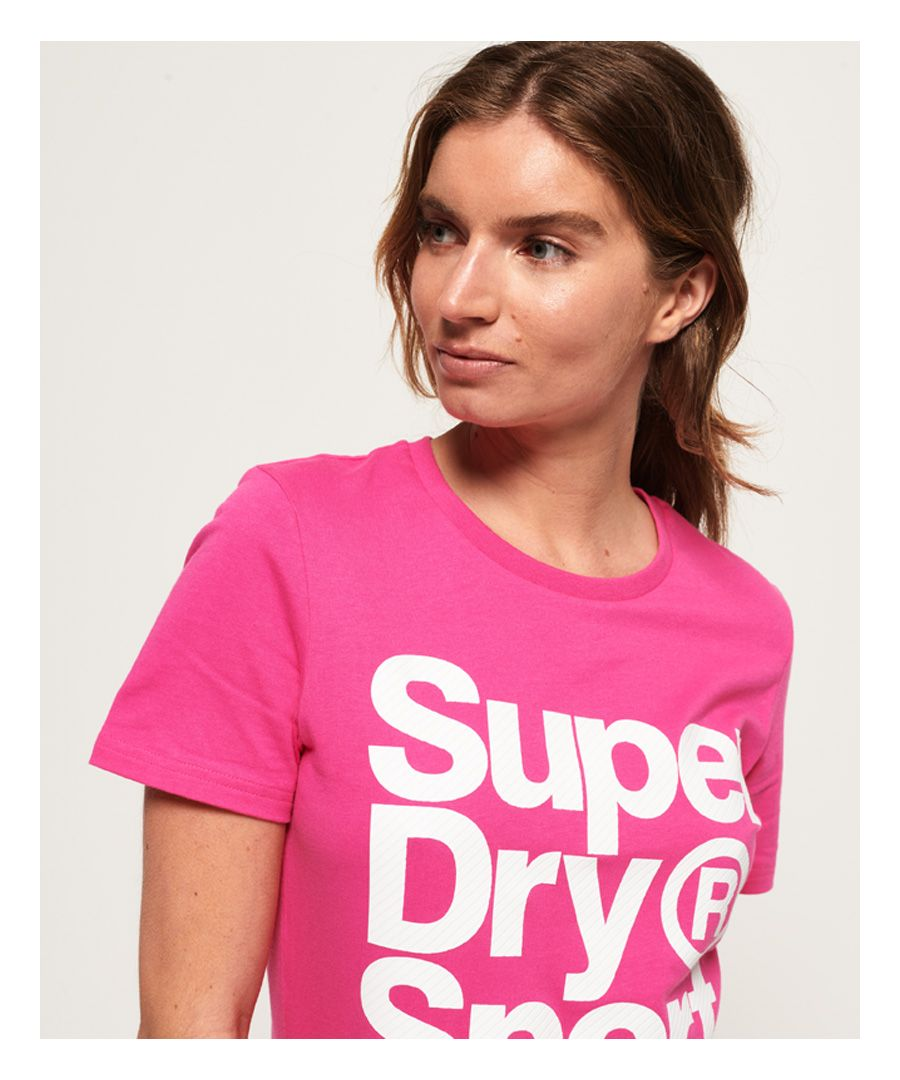 Image for Superdry Hazard Sport T-Shirt