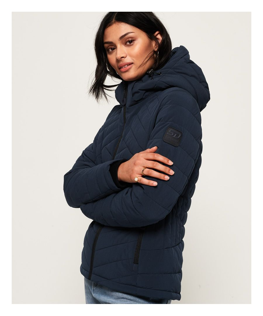 Image for Superdry Kuji Stretch Jacket