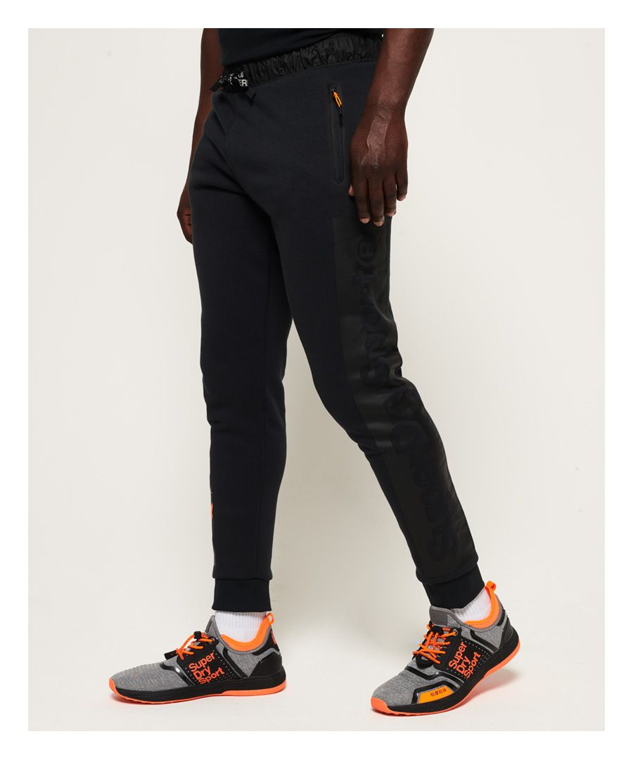 Image for Superdry Combat Boxer Joggers