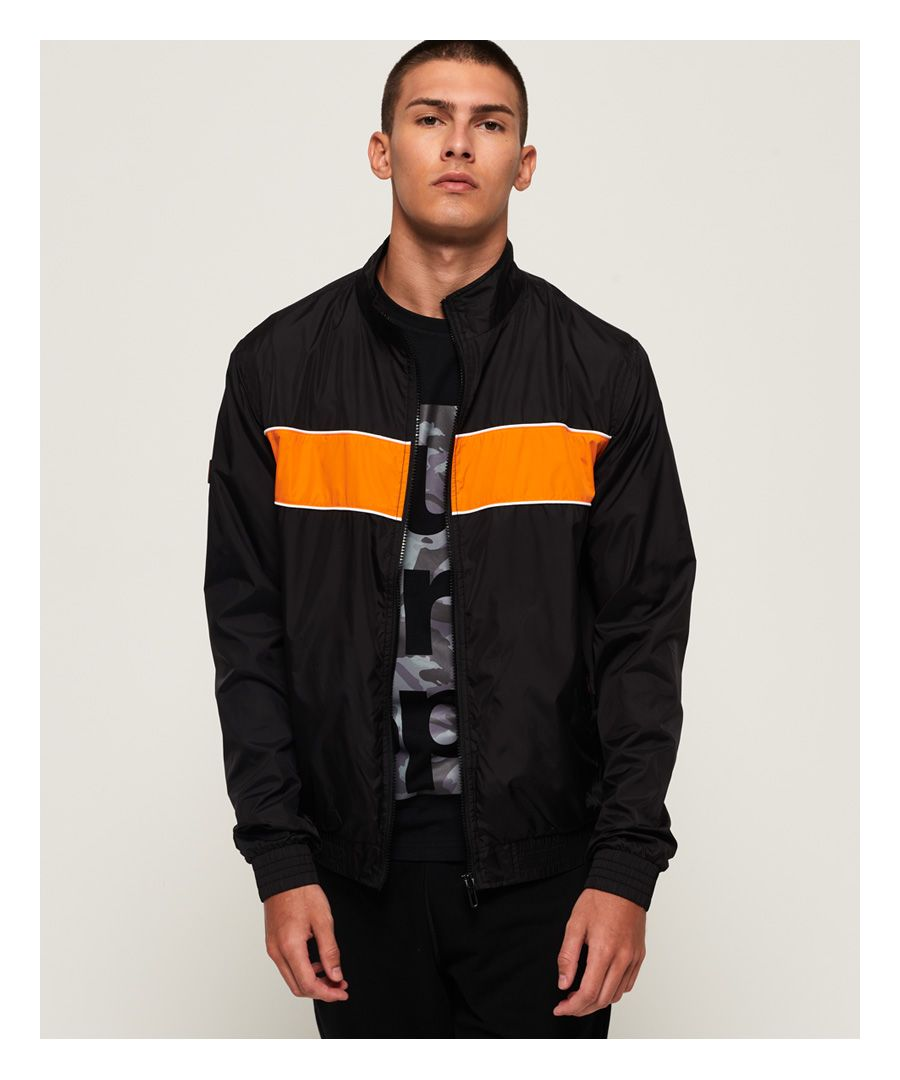 Image for Superdry Academy Clubhouse Jacket