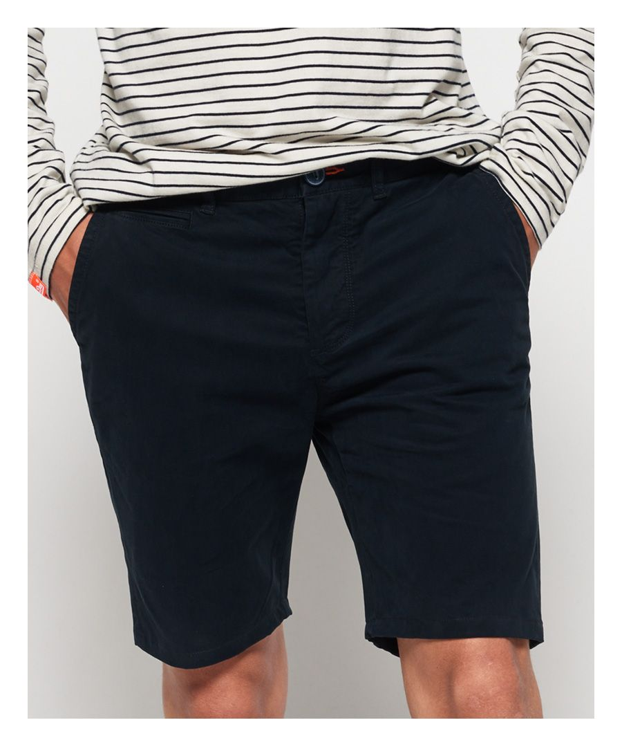 Image for Superdry International Chino Lite Shorts